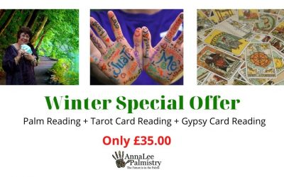 Winter Special Offer